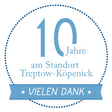 AVP Berlin 10 Jahre Jubiläum